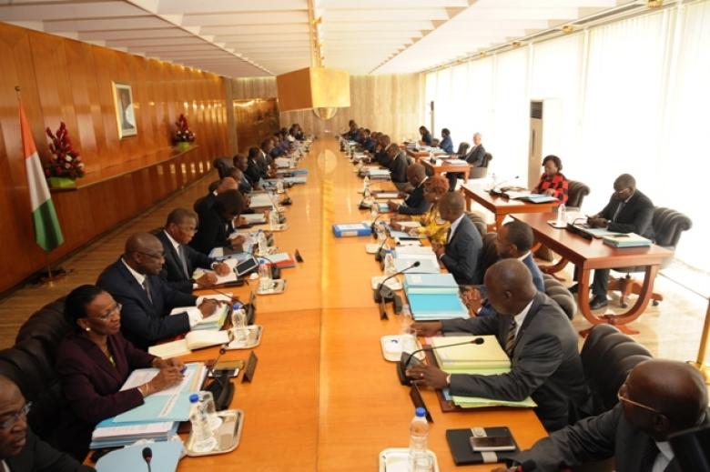ambassade ivoirienne a paris
