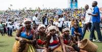 RDC :  Accord sur le report de la pr�sidentielle