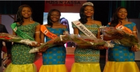 Miss N'Zassa 2017: Ashley Etien sur le trône