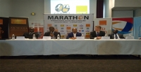 Marathon international du district d'Abidjan: La 3è édition officiellement lancée