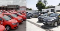 VTC contre taxis compteur, la guerre est d�clar�e