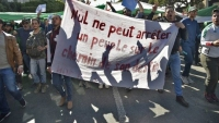 Algérie : La contestation se poursuit