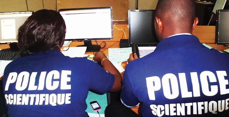 Les brouteurs dans le viseur de la police scientifique | Journal d'Abidjan